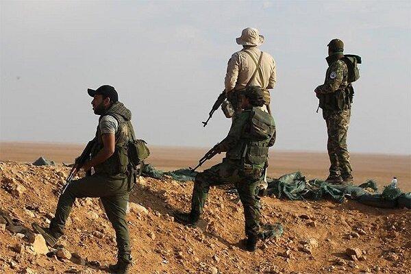 القوات العراقية تقبض على اثنين من إرهابيي (داعش) شمال بغداد