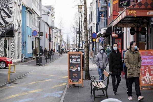 آئس لینڈ نے کورونا وائرس کی وجہ سے تمام پابندیاں ختم کر دیں