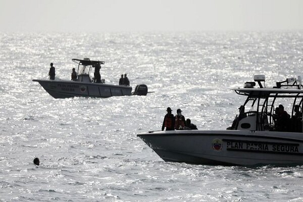Venezuela arrests 13 mercenaries, incl. two Americans, for incursion attempt