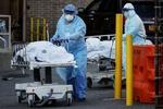 امریکہ میں کورونا وائرس سے اب تک 1 لاکھ 32 ہزار سے زائد افراد ہلاک