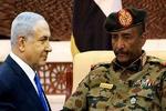 رادیو رژیم صهیونیستی از سفر یک هیات اسرائیلی به سودان خبر داد