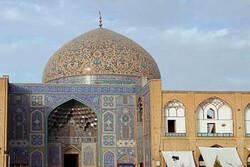 فعالیت مساجد لامرد آغاز شد