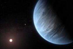 کشف سیارهای مشابه زمین در فاصله ۳ هزار سال نوری