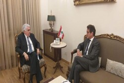 Alman Büyükelçi Hizbullah için Lübnan Dışişleri'ne çağrıldı