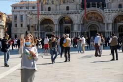 اٹلی کا 3 جون سے اندورنی اور بیرونی پروازوں کی بحالی کا اعلان