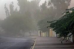فعالیت سامانه بارشی در غرب کشور و وزش بادهای شدید در نیمه شرقی