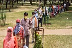 Hindistan'da bir günde 3 bin 900 Kovid-19 vakası görüldü