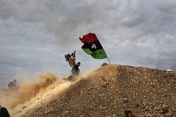 الدفاعات الجوية الليبية تسقط طائرة تركية مسيرة بالقرب من قاعدة الوطية