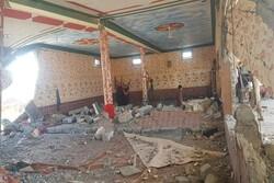زخمی شدن شماری بر اثر انفجار در حسینیه شیعیان در پاکستان