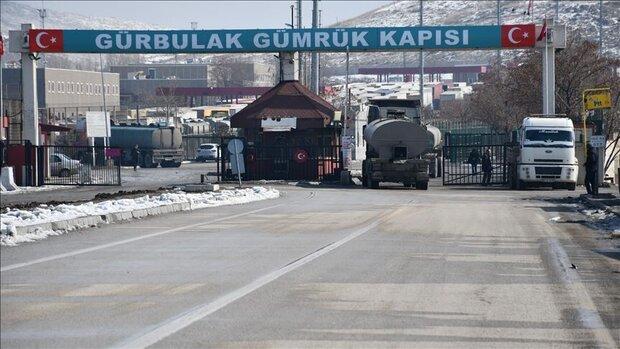Talks underway between Iran, Turkey over reopening borders