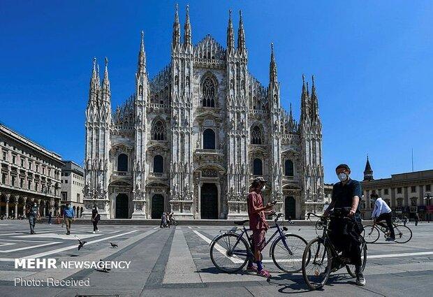 İtalya Ermenistan'ı kara listeye aldı