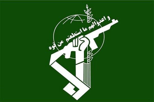 IRGC smashes MKO terrorist cell in Shiraz
