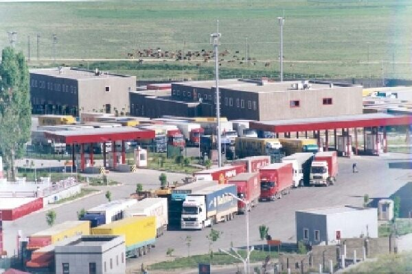Iran, Georgia seek improvement of customs coop. amid coronavirus pandemic
