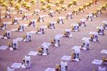 ۲۰ هزار بسته کمک معیشتی بین نیازمندان توزیع می شود