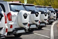 کشف انواع خودروهای احتکاری در پایتخت