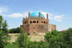 سه مرکز اطلاع رسانی گردشگری در ورودی شهرهای استان زنجان فعال است
