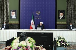 Iran resolved to unblock its frozen assets: Rouhani
