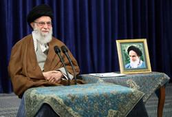 پخش زنده تلویزیونی سخنرانی رهبر انقلاب به مناسبت روز جهانی قدس آغاز شد
