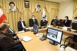 کمیته منطقه ای آبیاری و زهکشی استان اردبیل تاسیس شد