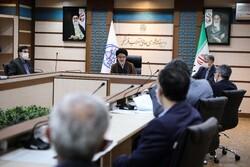 جلسه شورای هنر شورای عالی انقلاب فرهنگی