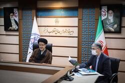 «شورای هنر» پس از ۱۱ سال وقفه احیا شد/ ریاست سید عباس صالحی