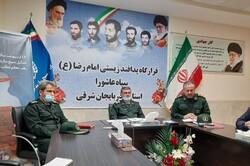 تلاش۵۷۰۰ گروه جهادی درآذربایجان شرقی/۱۰۵هزار بسته معیشتی توزیع شد