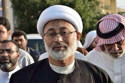 Bahraini regime prevents Sheikh al-Mahrous from receiving proper medical care
