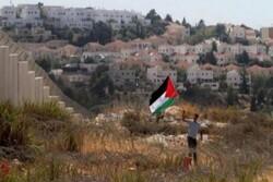 Palestine calls for establishing intl. front against Israeli annexation plan