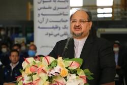 تبدیل پایگاه اطلاعات رفاه ایرانیان به سازمان ملی اطلاعات رفاهی ایرانیان