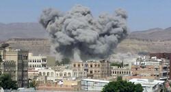 جنگندههای سعودی مأرب و صنعا را بمباران کردند