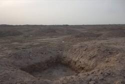 هجوم بی امان حفاران به یک محوطه تاریخی شوش/ بیت مشحوت قربانی جدید