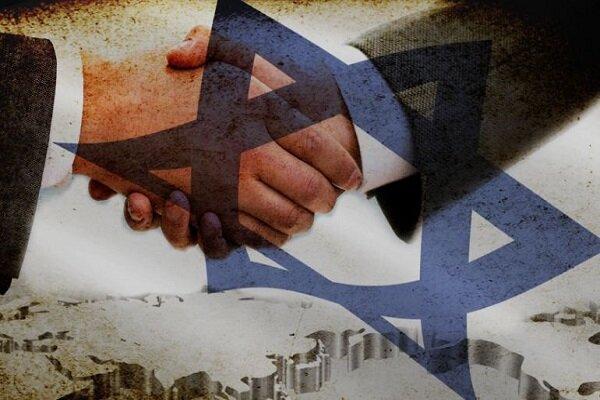 فيروس التطبيع مع الكيان الصهيوني اخطر من فيروس كورنا