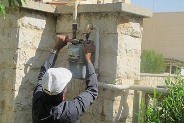 ۹۷ روستای آوج از تسهیلات گاز طبیعی برخوردارند