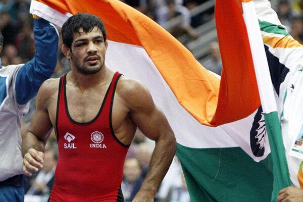 دورخیز آزادکار عنواندار هندی برای حضور در المپیک