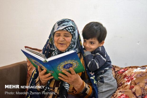 قرآن، پیمان خدا با آفریدگان