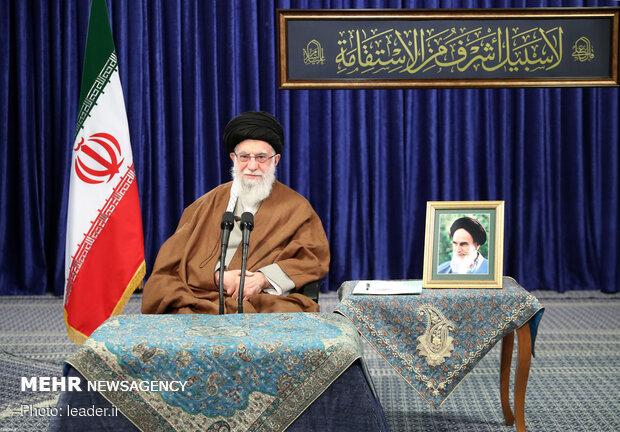 """İslam Devrimi Lideri'nden """"İşçiler Haftası"""" mesajı"""
