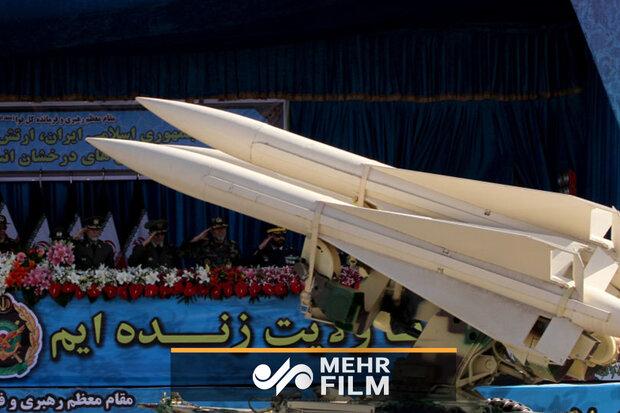 سعودی ٹی وی چینل کی ایرانی میزائلوں کی توانائی کے بارے میں رپورٹ