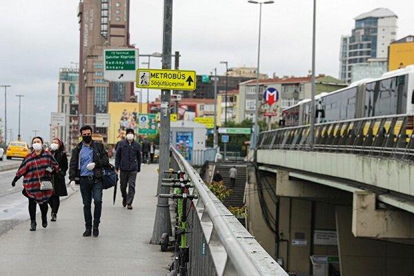Türkiye'de koronavirüs kaynaklı vefat sayısı 4055'e çıktı