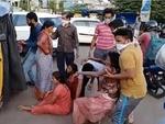 بھارت میں کورونا وائرس سے 18 ہزار 225 افراد ہلاک