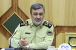 police spare no effort to offer service in Arbaeen ceremony