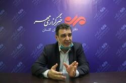 خیابان امام خمینی (ره) گرگان به پیادهراه تبدیل میشود