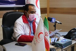 ۴۰۰ بسته معیشتی هلال احمر در مناطق محروم خراسان جنوبی توزیع شد
