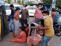بھارتی ریاست مدھیہ پردیش اور اترپردیش میں ٹریفک حادثے میں 14 افراد ہلاک