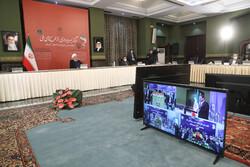 ۴ طرح ملی صنعت مس ایران در کرمان به بهرهبرداری رسید