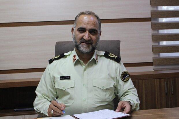 ارتش آرامش و امنیت را برای ملت ایران به ارمغان آورده است