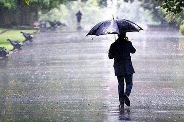 پیش بینی بارش های پراکنده در چهارمحال و بختیاری