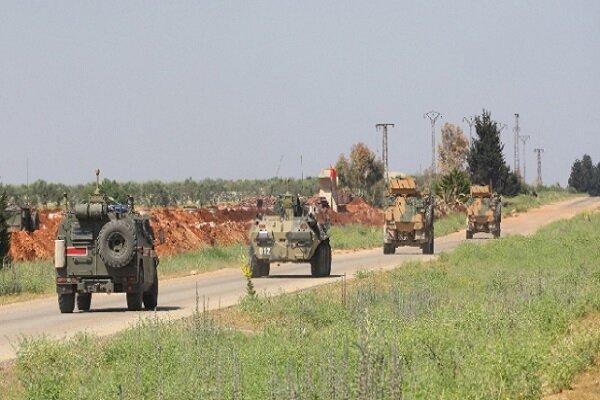 İdlib'de Türk-Rus 9. ortak devriyesi gerçekleştirildi