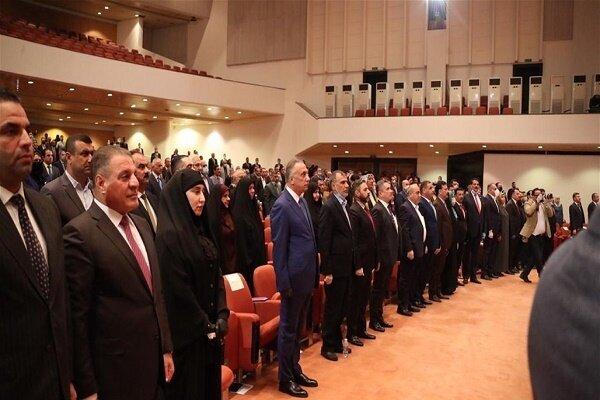 Mustafa al-Kazemi's cabinet receives vote of confidence from Iraqi parliament