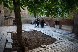 قزوین میں امام خمینی (رہ) ریلیف کمیٹی کے تعاون سے مؤمنانہ امداد کا سلسلہ جاری