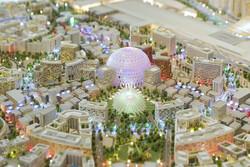 حضور پررنگ تشکلهای صادراتی در اکسپوی دوبی ۲۰۲۰